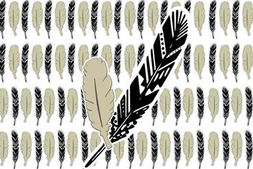 Picture for category Black feather
