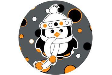 Image de la catégorie Pingouin Bitey