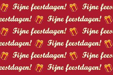 Picture for category Fijne Feestdagen - Bonnes Fêtes