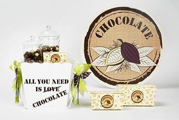 Afbeelding voor categorie Chocolate