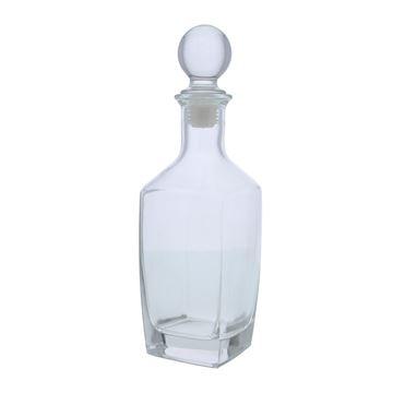 Glazen fles Sterling 700ml