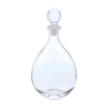 Glazen fles flacon 700ml
