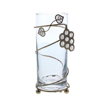 Medium glas druivenrank