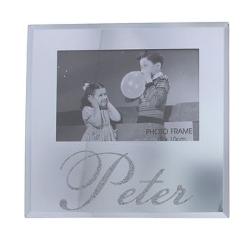 Sparkle fotokader peter