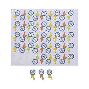 Sticker blinkend Spot #1 KM