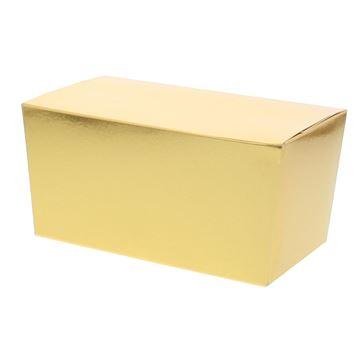 Ballotin 1000 g goud glanzend