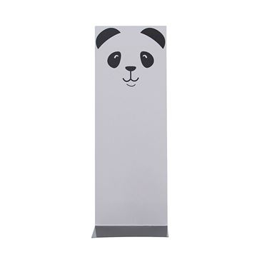J-karton panda Barry 77 x 50 + 215 mm