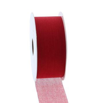 Lint Palette 40 mm x 25 m rood 21