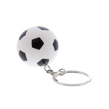 Football sleutelhanger
