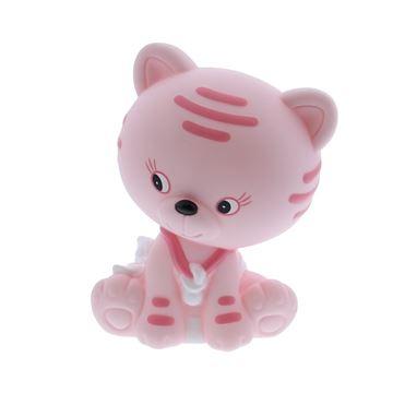 Kat Kitty spaarpot roze