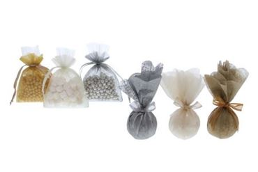 Picture for category Tulles, bags & soils