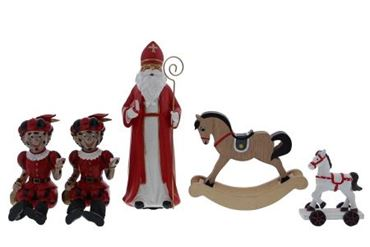 Picture for category Figurines