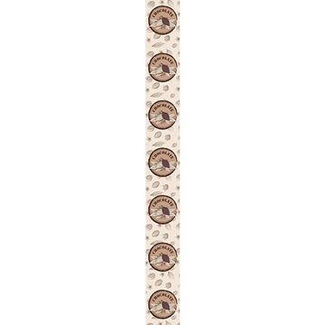 OB Banner Cacao chocolade 25 x 245 cm