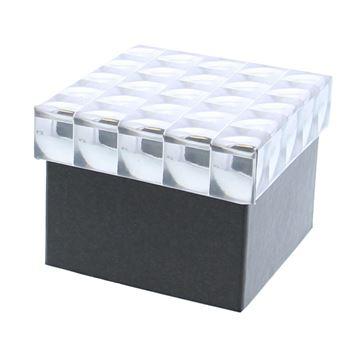 Hologram kubus 2 verdiepingen