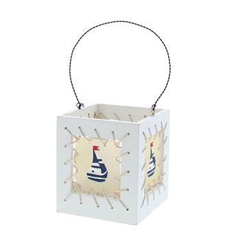 Cruise lantaarn theelichthouder