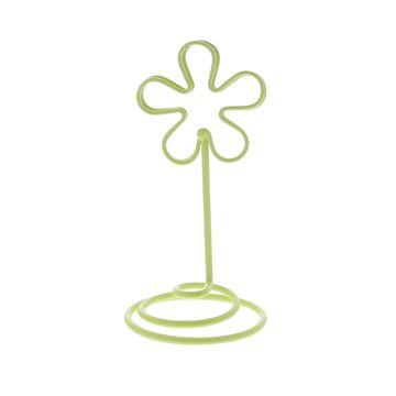 Flower fotoclip lemon