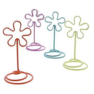 Flower fotoclip gekleurd