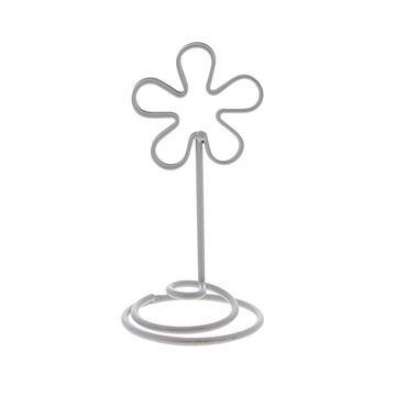 Flower fotoclip cement