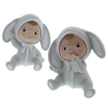 Baby Kanin spaarpot