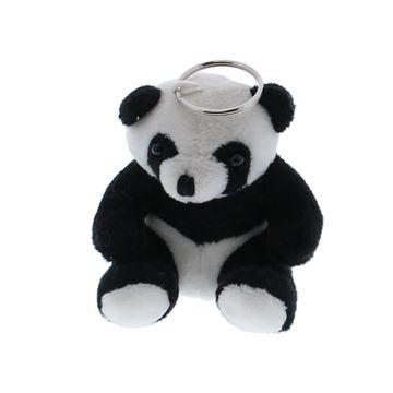 Panda Barry sleutelhanger