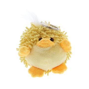 Duck family sleutelhanger