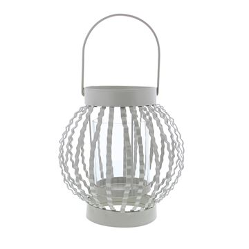 Light lampion GM white smoke