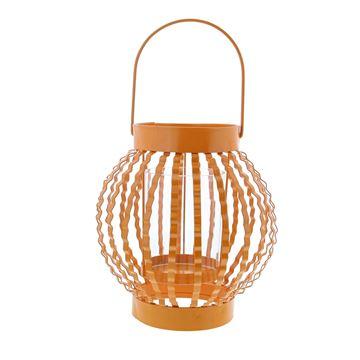 Light lampion GM oranje