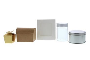 Picture for category Little boxes & jars