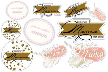 Picture for category Stickers & labels