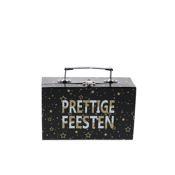 Starlight valies prettige feesten medium
