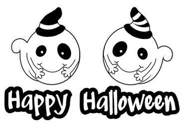Image de la catégorie Fantôme Spooky