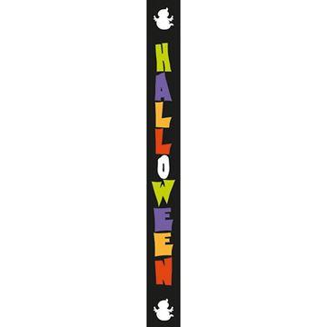OB Banner Halloween Mix 25 x 245 cm verticaal
