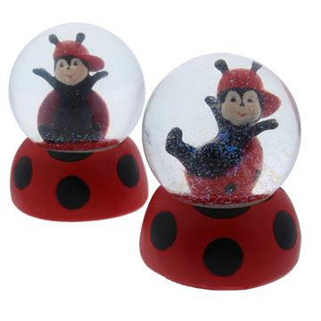 Happy ladybug waterbal GM