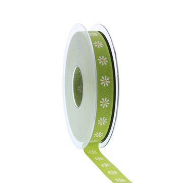 Lint Frühlingsboten 15mmx20m kleur 053 groen