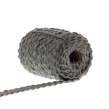 Lint Braided Cord 10 mm x 10m  07