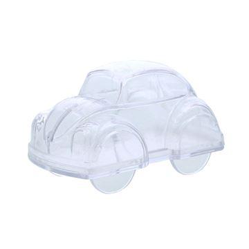 Plexi auto Creamy car