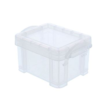 Opberg box met deksel KM