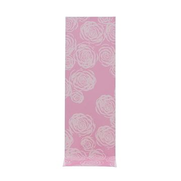 J-karton Rose 77 x 50 + 215 mm roze