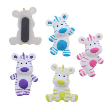 Zebra Punda magneet