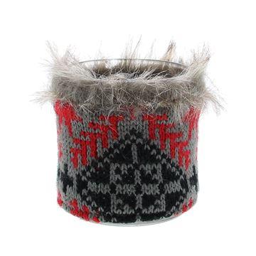 Furry theelicht