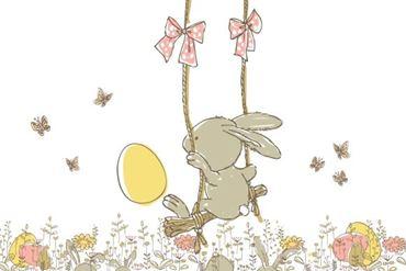 Afbeelding voor categorie Bunny Swing