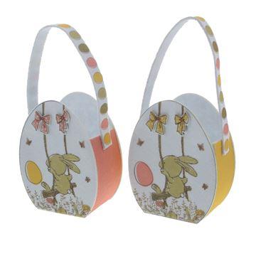 Bunny Swing mand met oor GM