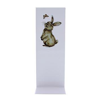 J-karton konijn Muffin 77 x 50 + 215 mm