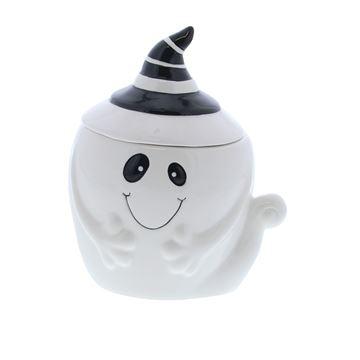 Spook Spooky pot met deksel
