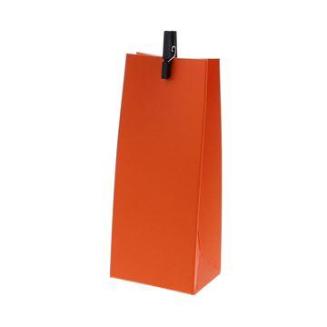 Envelop oranje