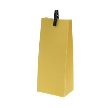 Envelop geel