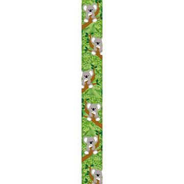 OB Banner koala Zelda  25 x 245 cm