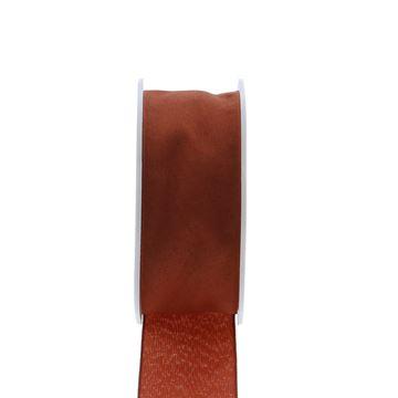 Lint texture 38 mm x 20 m kleur 23 terracotta