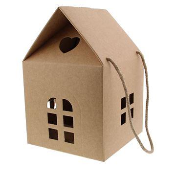 Huis Avana H = 30 cm met koord