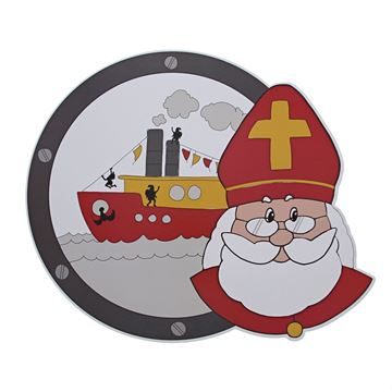 Pancarte Sint Party